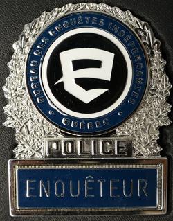 Mandat et pouvoirs bureau des enqu tes ind pendantes - Bureau d immigration du quebec a paris ...